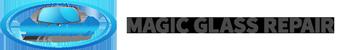 Windshield Repair & Replacement Austin, TX | Magic Glass Repair Logo